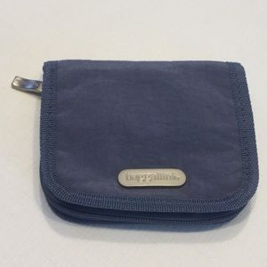 baggallini Zippered Jewelry Travel Pouch